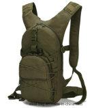 Unisex800d Oxford Segeltuch-Hydratation-Rucksack-Militär-Rucksack