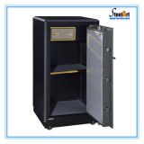 Коробка высокия уровня безопасности пожаробезопасная электронная большая безопасная