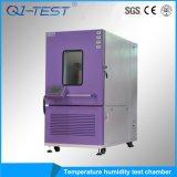 Programable por el laboratorio de la temperatura ambiente constante de la cámara de prueba de humedad