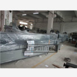 Variable Frequency Water Based HEAT Transfer Paper IR Drying Tunnel