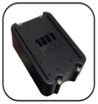 36V verkoopt de IonenBatterij van het Lithium van het elektrische voertuig met Populair Lader en Chinese Cellen