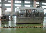 Máquina pura da suficiência da água mineral de máquina de enchimento da água da manufatura de China