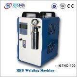 L'eau deviennent machine de soudure oxyhydrique de Hho de générateur d'incendie