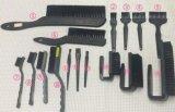 Estilo de línea Negro cepillado antiestático cepillo más largo