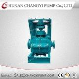 Pompe centrifuge fendue verticale de double aspiration d'étape simple