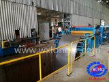 処理機械を切り開く金属の鋼鉄