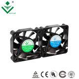 Alta corrente d'aria Xj5012 50mm 2 ventilatore senza spazzola assiale di CC di pollice 12V 24V per il vidicon