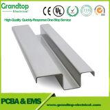 Штампование гофрированный алюминиевый лист металла штамповка