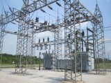 Высокое качество электроэнергии высокого напряжения трансформатора подстанции (TS-010)