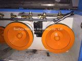 Una buena calidad de 24dw aluminio automático el trefilado máquina 1