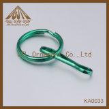 Кольцо популярного деталя высокого качества цветастое 25mm Split с крюком j