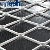 / Galvanizado revestido de PVC passarela / Expaned malha metálica