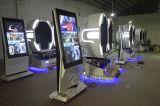 Cine del cine 9d de Oculus Vr de los vidrios de Google para el sitio de juego
