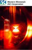 Вафля кремния одиночного кристалла применений MOSFET на западном Minmetals