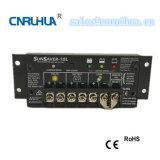 전체적인 판매 PWM 10A 12V 태양 정원 등화관제