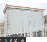 Stong Yb im Freien elektrische Schaltanlage-mittlere Schaltanlage-Umspannstation-Schaltanlage