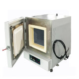 Instruments en céramique électriques de four à moufle/laboratoire de température élevée