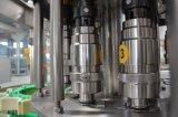 Full automatic 16000bph garrafa pet bebidas máquina de embalagem de enchimento de cola