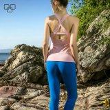 Beiläufige Unterhemd-Leichtgewichtler-völlig Breathable glatte Getreide-Oberseite