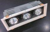 CRI90 36Wの市民の穂軸LEDのグリルランプ