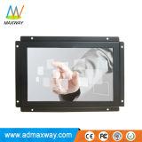 赤外線の10インチのタッチ画面LCDのモニタか鋸または抵抗か容量性任意選択(MW-102MET)