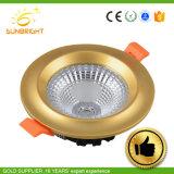 고품질 3years 보장 LED에 의하여 중단되는 빛
