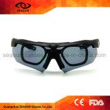 Taktische Militärarmee-Augen-Glas-auswechselbares Objektiv-Myopie-Rahmen-Schießen Eyewear