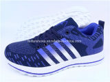 Chaussures de sport Hotsale exécutant Sneaker femmes et les hommes avec personnalisés (FZJ0115-3)