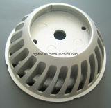 Moulage sous pression en aluminium haute qualité pour les pièces du carter Downlight Led
