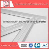 Écran de confidentialité de l'aluminium panneaux perforés/ écran décoratifs/ écran architecturale