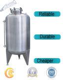 ステンレス鋼のミルクの貯蔵タンク