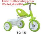 安い赤ん坊の三輪車のバイクおよび3つの車輪のペダル車の卸売