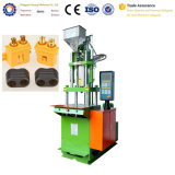 China-Hersteller-vertikale Plastikspritzen-Maschine für Stecker-Preis