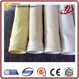 Sachet filtre de la poussière de Cnp personnalisé pour le collecteur de poussière