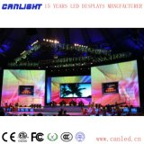 Hot vendre P3.912.98&P&P4.81 de haute précision à l'intérieur de l'écran à affichage LED de location pour concert vocal