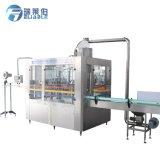 Máquina de embotellado automática llena del zumo de fruta