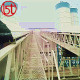 High Speed To mix Construction Concrete Machine 180m3/H Batching Seedling