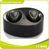 Handsfree Ware Draadloze Oortelefoon Earbuds MiniBluetooth met de Bank van de Macht