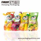 200ml Fruchtsaft Doypack Beutel mit Tülle (DQ139)