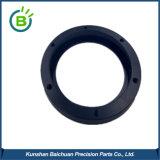 Bck0166 CNC de Zwarte Geanodiseerde Wasmachines van het Aluminium