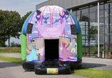 La música disco Moonwalk inflables 2018 Toy saltando Bouncer (T1-550)