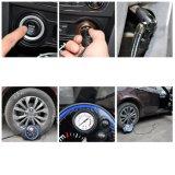 휴대용 공기 압축기 펌프, 타이어 부풀리는 장치, 12V 차를 위한 150 Psi 타이어 펌프, 트럭, 자전거, RV 및 다른 Inflatables
