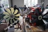Il generatore standby 4 del generatore diesel di Shangchai 220kw rifornisce il gruppo elettrogeno elettrico del motore