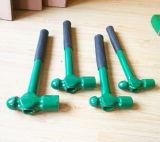 Углеродистая сталь Ball-Peen молоток из дерева пластмассовую ручку дла молотка