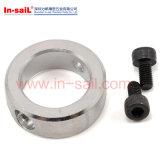 CNCの機械装置のロックリングの回転部品