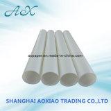 Alta rigidez Tubos de polipropileno 3.0 los núcleos de embalaje de tubos de plástico para etiquetas