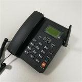 Telefono senza fili fisso dello scrittorio di GSM (modulo di MTK6261M all'interno)