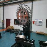 Drilling Siemens-Системы Mt52dl-21t Advancced высокоточный и филируя Lathe