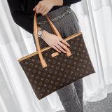 Оптовая торговля модным дизайнером дамы PU кожаные сумки, LV