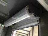Porte en aluminium d'accessoires spéciaux de véhicules (camion de lutte contre l'incendie)